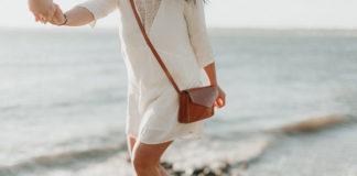 Elegancka torebka ze skóry - niezbędny dodatek dla kobiety z klasą