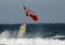 Windsurfing - przygotuj się do nowego sezonu