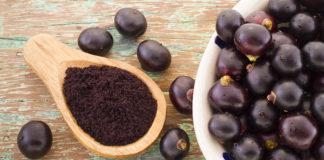 Niezwykłe właściwości jagód acai