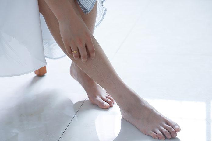 Jak przyspieszyć gojenie ran i otarć skóry?
