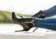 Piękne, ale i praktyczne obuwie na jesień i zimę