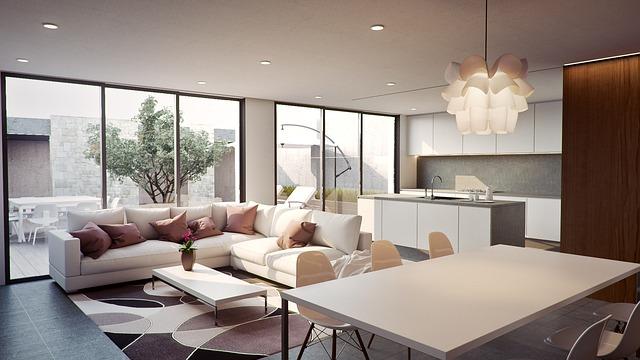 Idealne mieszkanie dla rodziny