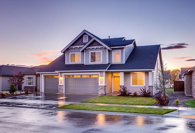 Obniżamy koszty budowy domu