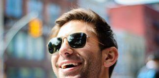 Okulary przeciwsłoneczne z korekcją