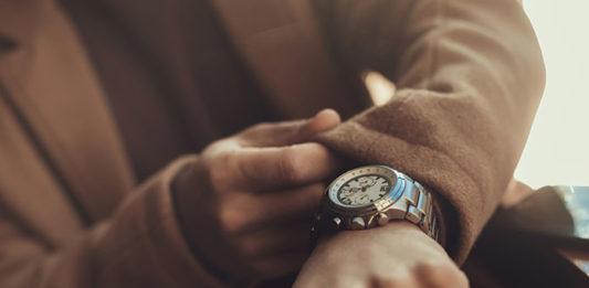 Zegarek Casio G-Shock idealnie dopasowany do tempa twojego życia