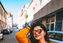 Okulary przeciwsłoneczne wiosna/lato 2019