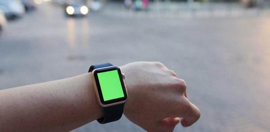 Po co komu zegarek sportowy typu zegarek z pomiarem tętna?