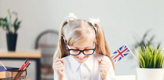 Kolonie z językiem angielskim coraz popularniejsze