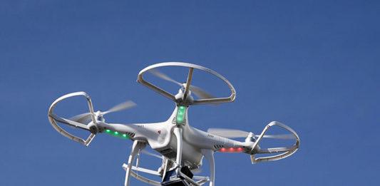 Sterowane maszyny latające