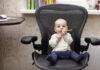 Jakie krzesło lub fotel biurowy wybrać dla dziecka?