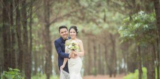 Piękne suknie na wesele