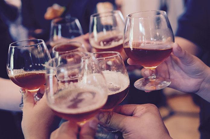 Degustacja wina – korzyści ze szkolenia