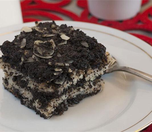 Przepisy na doskonałe makowe desery na święta