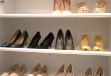 Ile par butów powinnaś mieć w swojej szafie i jakie