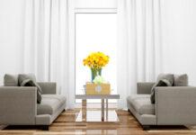 Jak ustawić meble w salonie