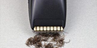 maszynka do włosów