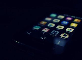 chińskie smartfony