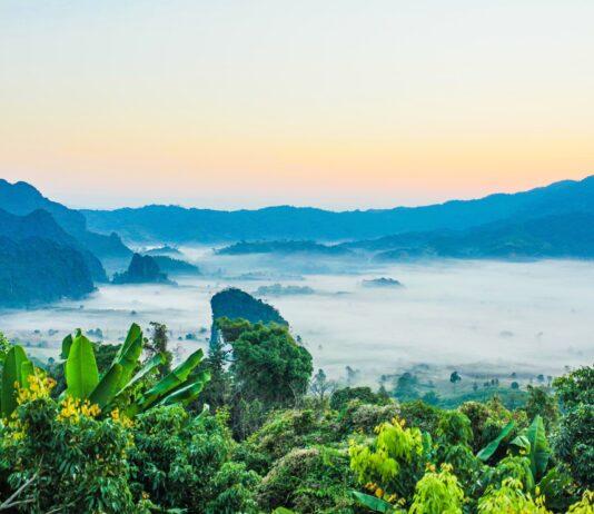 co warto zobaczyć w Tajlandii